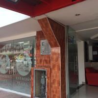 Hotel Estacion Plaza