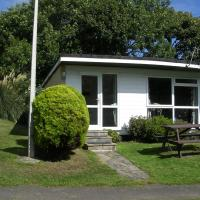 Manor 10, Penstowe Holiday Park