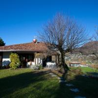Villa Il Castagno