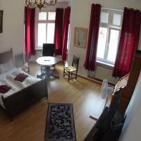 Doppelzimmer Berlin mit Erker 2. OG Mitte - [#95035]