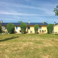 0-Bedroom Holiday Home in Gotlands Tofta