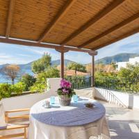 Villa South Evia next to the sea