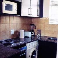 A Room to rent in a shared apartment in Cape town CBD