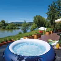 Three-Bedroom Holiday Home in Hrvatska Kostajnica