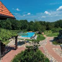 Two-Bedroom Holiday Home in Podvornica