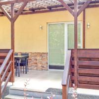Two-Bedroom Apartment in Sazava