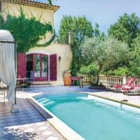 Holiday Home Neoules Chemin Collets Des Abeilles
