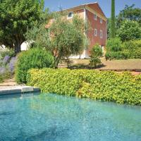 Five-Bedroom Holiday Home in St. Saturnin les Apt.