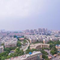 Zhengzhou Gaoxin·Zhengzhou University Subway Station· Locals Apartment 00155940