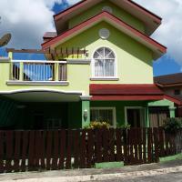 Bev's House Alta