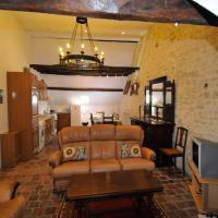 Appartement Lucarne