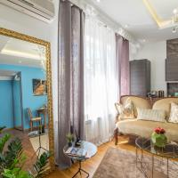 Parliament Sofia - Top Center Luxury Apartment