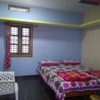 Shanthi home