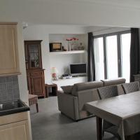 Apartment & Garage de Reünie