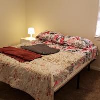 Cosy Bedroom in a 3 BedRoom 1 Bath House