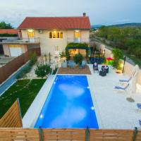 Holiday home Maja Maria with pool