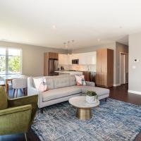 Super Modern 2 bed in Waltham