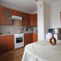 Spacious comfortable apartment