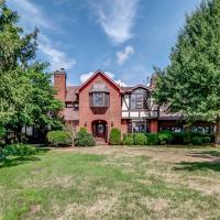 Niagara River Estate Home