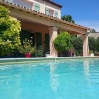 Villa des Cigales