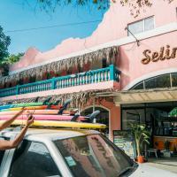 Selina Santa Teresa North