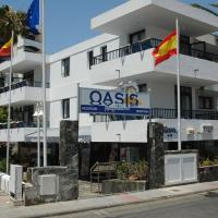 Apartamentos Oasis Maspalomas