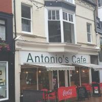 Antonios 2A Saint Mary Street