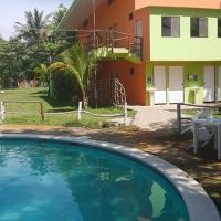 El Sunzal Resort