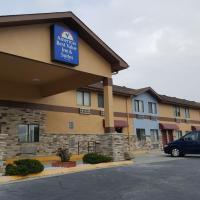 Americas Best Value Inn & Suites Harrisonville