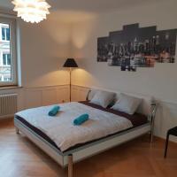 Homestay Zurich center