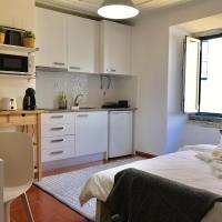 Apartments Center Santos