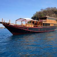 Komodo - Rutas Boat