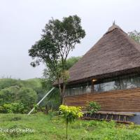 Hilltop Cottage - Hidden Valley Coorg