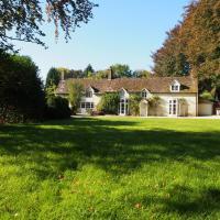 West Cottage, Cerne Abbas Lane