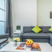 bnbme | Marina Arcade | 2 Bedroom