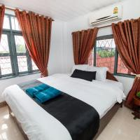 Atlantic Vientiane Hotel