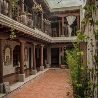 Hotel Mansion Del Rey