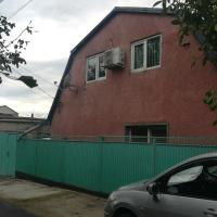 Guesthouse on Liteynaya 3