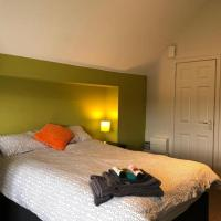 Devonshire Street - Lovely Double Room ensuite in Central Keighley