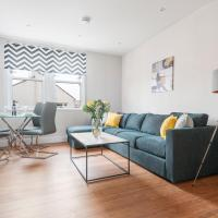 Dalkeith Three Bed Two Bath Apartment