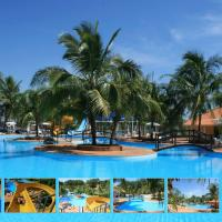 Hotel Campo Belo Resort