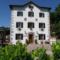 Hotel Rural Irigoienea