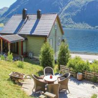 Four-Bedroom Holiday Home in Skei i Jolster