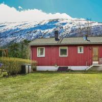 Holiday home Skjåk 34