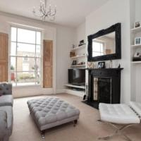 3bed 2bath house w/private garden Dalston Junction