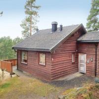 Holiday home Hærland Mosebyveien