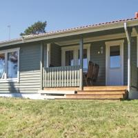 Three-Bedroom Holiday Home in Rygge