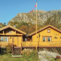 Two-Bedroom Holiday Home in Nord-Stadtland