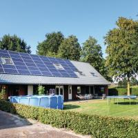 Four-Bedroom Holiday Home in Boekel