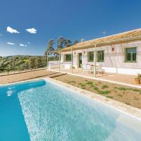 Three-Bedroom Holiday Home in Constantina